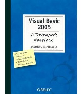 Download ebook Visual Basic 2005