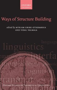 Download Ways of Structure Building