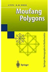 Download ebook Moufang Polygons