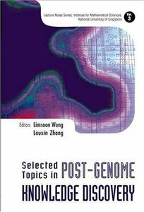 Download ebook Selected Topics in Post-Genome Knowledge Discovery