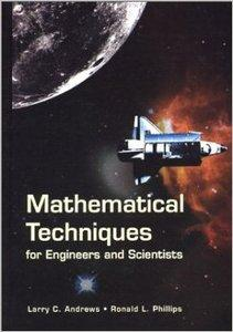 Download ebook Mathematical Techniques for Engineers & Scientists