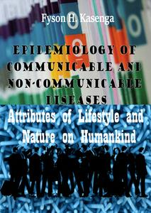 Download ebook Epidemiology of Communicable & Non-Communicable Diseases
