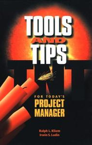 Download ebook Tools & Tips for Today's Project Manager