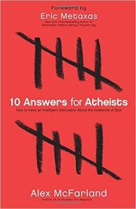 Download ebook 10 Answers for Atheists