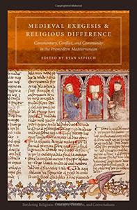 Download ebook Medieval Exegesis & Religious Difference