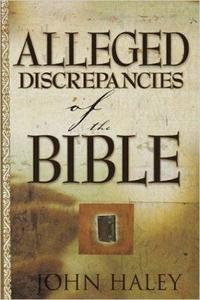 Download ebook Alleged Discrepancies of the Bible