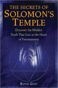 Download ebook The Secrets of Solomon's Temple