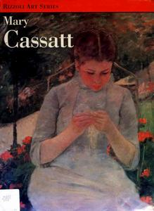 Download ebook Mary Cassatt (Rizolli Art Series)