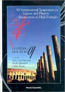 Download ebook Lepton-Photon 01