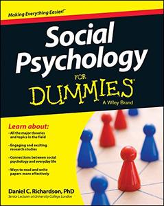 Download ebook Social Psychology For Dummies