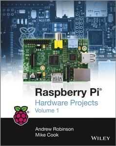 Download Raspberry Pi Hardware Projects 1