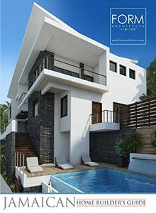Download ebook JAMAICAN HOME BUILDERS GUIDE: Building a house in Jamaica