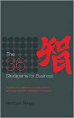 The 36 Stratagems for Business