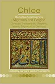 Download ebook Migration & Religion: Christian Transatlantic Missions, Islamic Migration to Germany