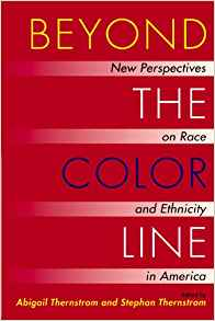 Download Beyond the Color Line: New Perspectives on Race & Ethnicity in America