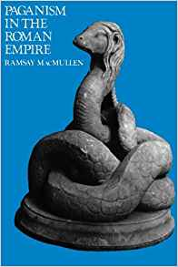 Download ebook Paganism in the Roman Empire