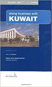 Download ebook Doing Business with Kuwait