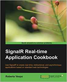 Download ebook SignalR Realtime Application Cookbook