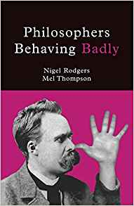 Download ebook Philosophers Behaving Badly