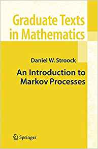 Download ebook An Introduction to Markov Processes