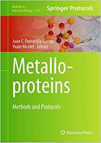 Download ebook Metalloproteins