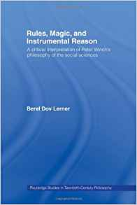 Download ebook Rules, Magic & Instrumental Reason