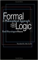 Formal Logic: A Philosophical Approach