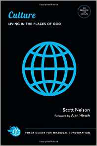Download ebook Culture: Living in the Places of God