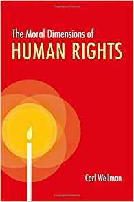 Download ebook The Moral Dimensions of Human Rights