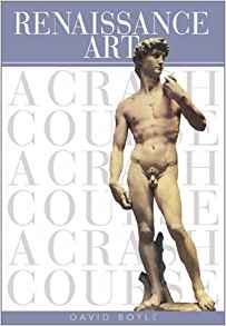 Download ebook Renaissance Art (A Crash Course)