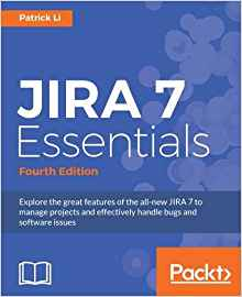 Download ebook JIRA 7 Essentials - Fourth Edition