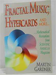 Download ebook Fractal Music, Hypercards & More