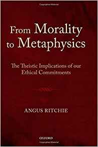 Download ebook From Morality to Metaphysics