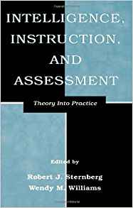 Download ebook Intelligence, Instruction, & Assessment: Theory Into Practice