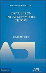 Download ebook Lectures on Infinitary Model Theory