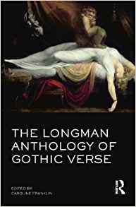 Download ebook The Longman Anthology of Gothic Verse