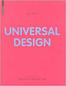Download ebook Universal Design: Solutions for Barrier-free Living