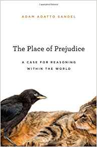 Download ebook The Place of Prejudice: A Case for Reasoning within the World