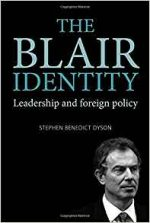 The Blair Identity: Leadership and Foreign Policy