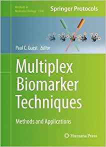Download ebook Multiplex Biomarker Techniques: Methods & Applications
