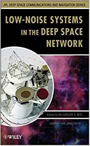 Download Low-noise Systems in the Deep Space Network