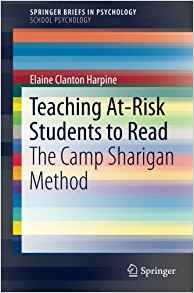 Download ebook Teaching At-Risk Students to Read: The Camp Sharigan Method