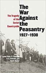 The War Against the Peasantry 1927-1930