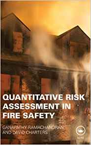 Download Quantitative Risk Assessment in Fire Safety