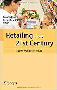 Download ebook Retailing in the 21st Century