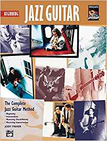 Download ebook Beginning Jazz Guitar: The Complete Jazz Guitar Method