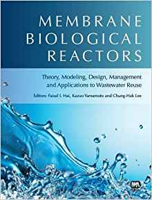 Download ebook Membrane Biological Reactors
