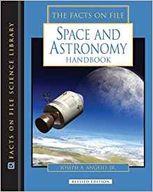 Download The Facts on File Space & Astronomy Handbook