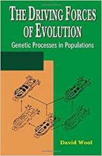 The Driving Forces of Evolution: Genetic Processes in Populations