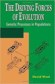Download ebook The Driving Forces of Evolution: Genetic Processes in Populations